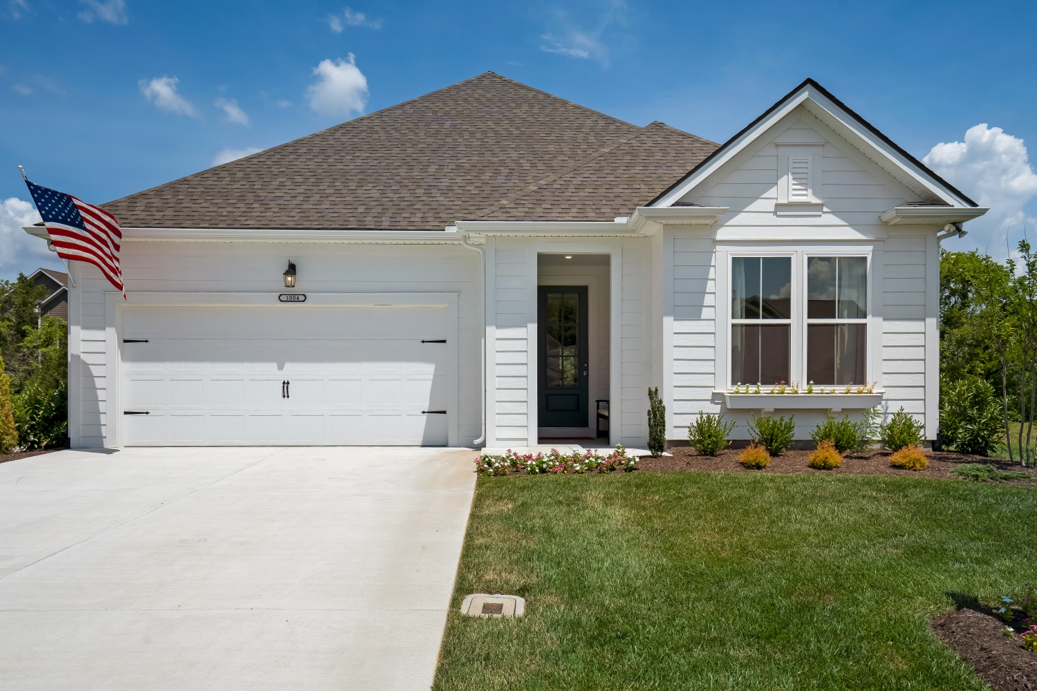 Glade Estates Community