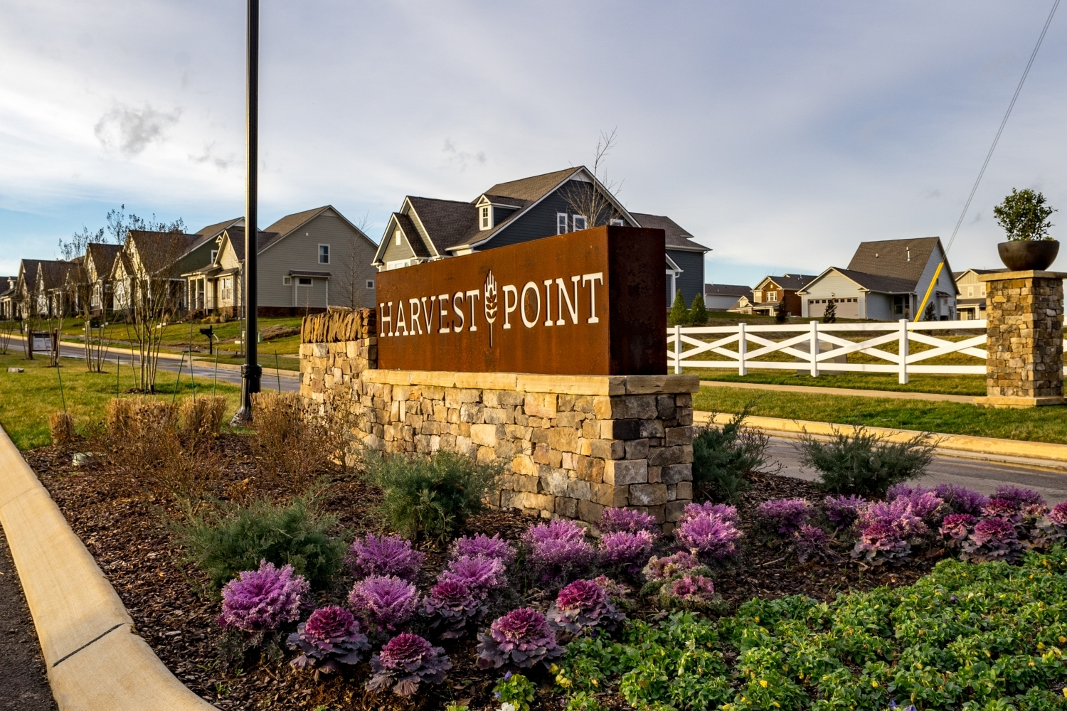 Harvest Point Community