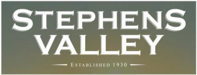Stephens Valley logo